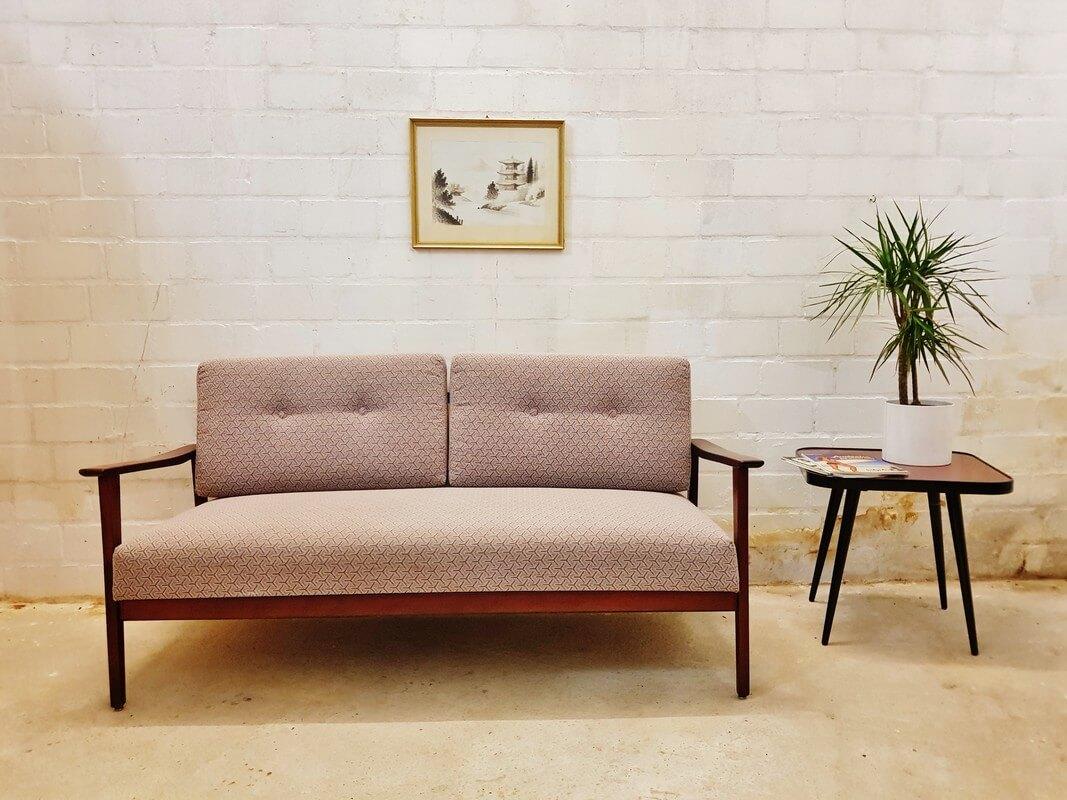 - True Vintage Daybed, Schlafsofa - Deklamo Designklassiker