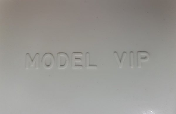 Mid Century Garderobenständer, Model VIP Velca, Designklassiker, Kuststoff, Garderobenständer, Kleiderständer, Space Age, 1960er, weiß, Schirmständer